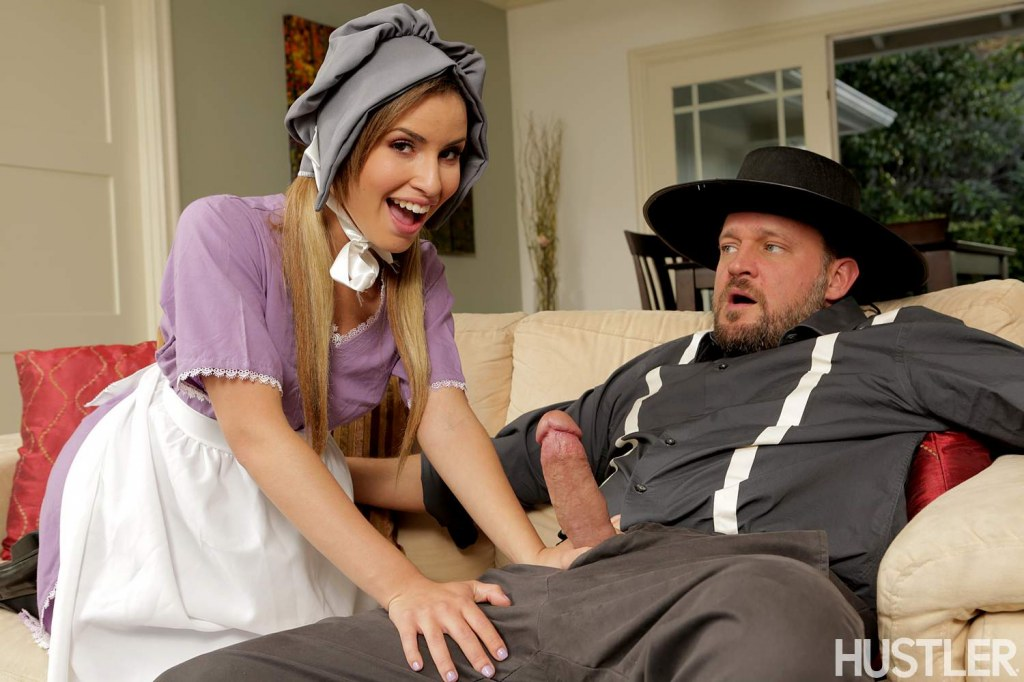 hot-amish-chick-nude