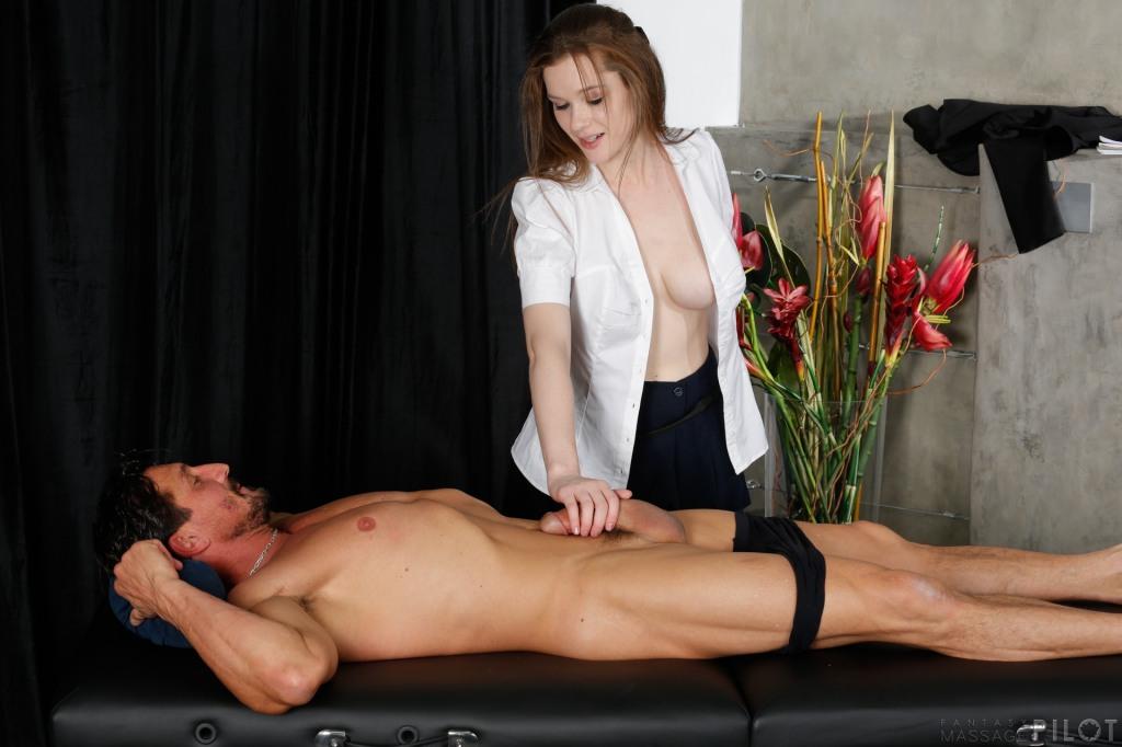 massage parlor sluts